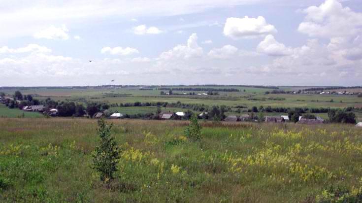 тамбовская область село салазгорь